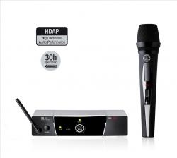 Bežični mikrofon AKG WMS 40 PRO Set Single