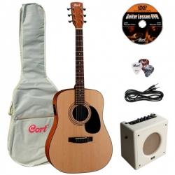 Akustična Gitara Cort CAP-810A