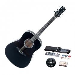 Akustična Gitara SX DG150K BK