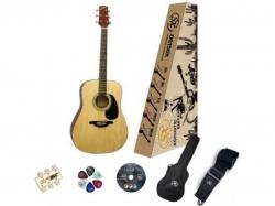 Akustična Gitara SX DG150K NA