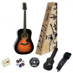Akustična Gitara SX DG150K VS