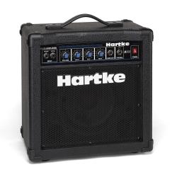Bas pojačalo HARTKE B200