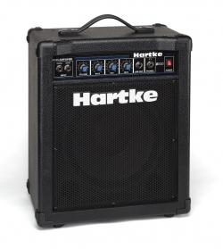 Bas pojačalo HARTKE B300