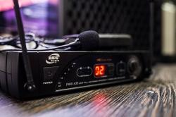 BES AUDIO PAW430 new