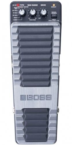 Boss PW-10 V-Wah