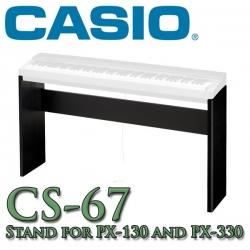 Casio CS-67 stalak za Privia klavire PX-135, PX-335