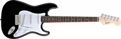 Električna Gitara Fender Squier Bullet Black