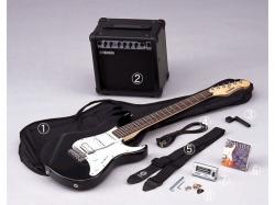 Elektricna gitara Yamaha EG112GPII paket