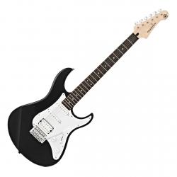 Električna gitara Yamaha Pacifica 012 Black
