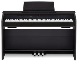 Električni klavir Casio PX-860 BK Air