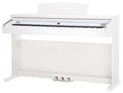 Električni klavir Classic Cantabile DP50 White