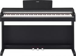 Električni klavir Yamaha YDP-162 Black