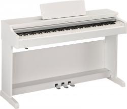 Električni klavir Yamaha YDP-163 WH Beli