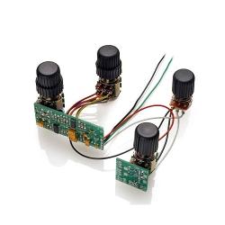 EMG BQC System kontrole za bas gitaru