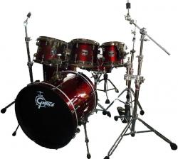 Bubnjevi Gretsch Catalina  Ash E825PT6