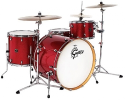 Bubnjevi Gretsch CC-J484-RS Catalina Club