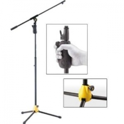 Hercules MS631B stalak za mikrofon
