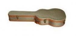 Kofer za akustičnu gitaru tweed