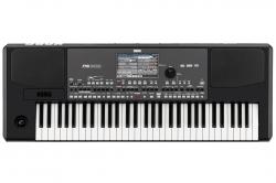 Korg PA600 Klavijatura