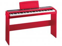 Električni klavir Korg SP-170 Red
