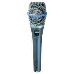 Mikrofon SHURE Beta87A