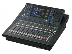 Mikseta Yamaha LS9-16