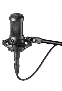 Multi-pattern kondenzatorski mikrofon Audio-Technica AT2050
