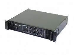 Pojačalo 100V Omnitronic MP 60 PA