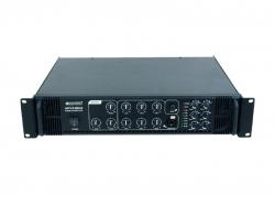 Pojačalo 100V Omnitronic MPVZ-180.6