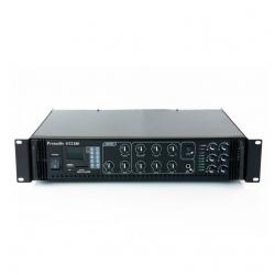 Pojačalo 100V PRO Audio 6 Zona PROFESIONAL 180W