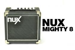Pojačalo NUX Mighty 8