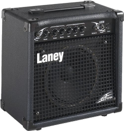 Pojačalo za električnu gitaru Laney LX20