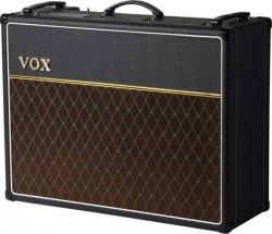 Pojačalo za električnu gitaru Vox AC30C2