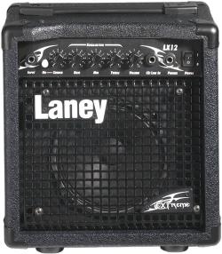 Pojačalo za gitaru Laney LX12