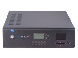 RCF-FMU 9100 Conference System