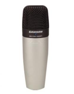 Samson CO1  kondezatorski studijski mikrofon