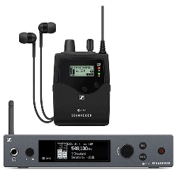 Sennheiser EW IEM G4 Bežični In Ear sistem