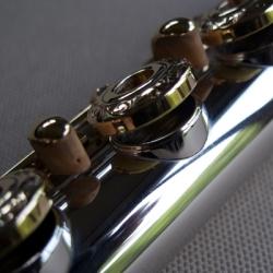 Servis Flauta