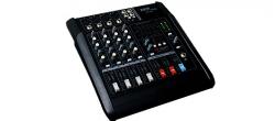 SKP Pro Audio mixer 4 kanala sa efektima