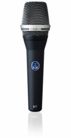 Mikrofon AKG D 7