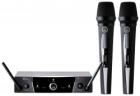 Bežični Mikrofon AKG WMS 40 PRO vocal set dual