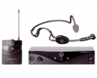 Bežični Mikrofon AKG WMS 45 Sports Set Perception wireless