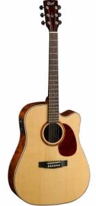 Akustična Gitara Cort MR710F NAT