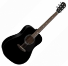 Akustična gitara Fender CD-60 Black deal