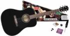 Akustična gitara Fender CD-60 BLK PACK