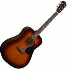 Akustična gitara Fender CD-60 Sunburst deal