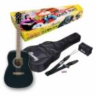 Akustična Gitara Ibanez V50NJP-BK