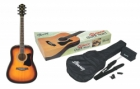 Akustična Gitara Ibanez V50NJP-VS