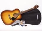 Akustična Gitara Yamaha F 310 P