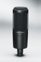 Kardioidni kondenzatorski mikrofon Audio-Technica AT2020